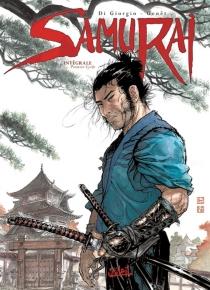 Samurai : intégrale, premier cycle - Di Giorgio