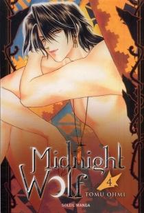 Midnight wolf - TomuOhmi