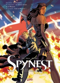 Spynest - ChristopheAlliel