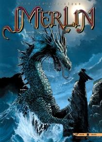 Merlin - Jean-LucIstin