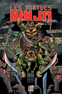 Les tortues ninja - DanDuncan