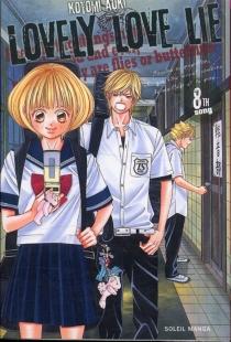 Lovely love lie - KotomiAoki