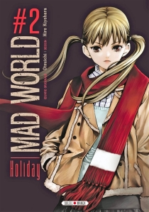Mad world : inner voices - Hiro Kiyohara