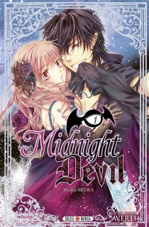 Midnight devil -