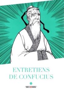 Entretiens de Confucius - Variety artworks