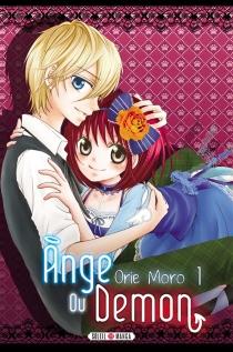 Ange ou démon - OrieMoro