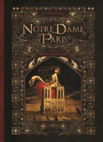 Notre-Dame de Paris : coffret - VictorHugo