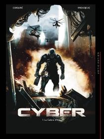 Cyber - Cordurié
