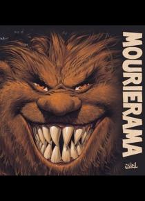 Mourierama - Jean-LouisMourier