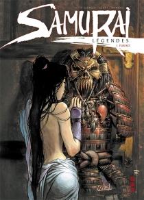 Samurai : légendes - Di Giorgio