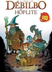Débilbo le hoplite : une parodie inattendue - GeoffroyRudowski