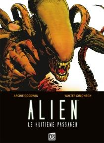 Alien, le huitième passager - ArchieGoodwin