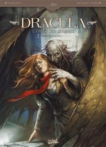 Dracula : l'ordre des dragons - Corbeyran
