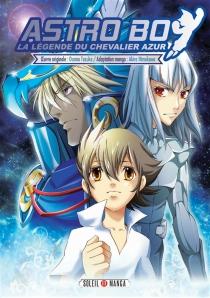 Astro boy : la légende du chevalier azur - AkiraHimekawa