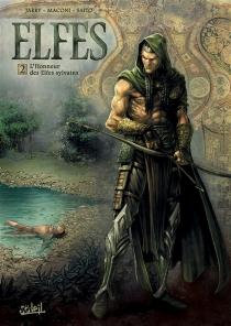 Elfes - NicolasJarry