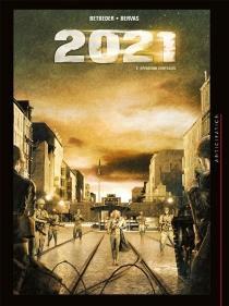 2021 - Bervas
