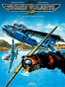 Les tigres volants - FélixMolinari