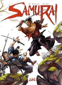 Samurai : intégrale, deuxième cycle - Di Giorgio