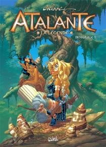 Atalante : la légende : intégrale - Crisse