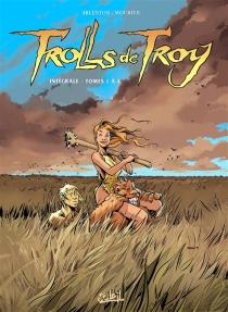 Trolls de Troy : intégrale | Volume 1, Tomes 1 à 4 - ChristopheArleston