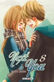 Next to you - AtsukoNanba