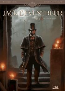 Jack l'éventreur - FrançoisDebois