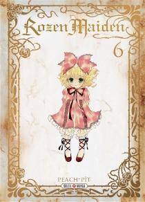 Rozen Maiden - Peach-Pit