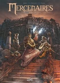Mercenaires - PaoloDeplano