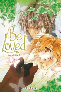 Be loved - Kaco Mitsuki