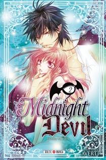 Midnight devil - HirakuMiura