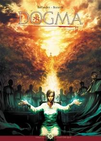 Dogma - StéphaneBetbeder