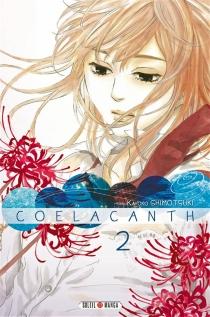 Coelacanth - KayokoShimotsuki