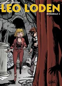 Léo Loden : intégrale | Volume 3, Tomes 7 à 9 - ChristopheArleston