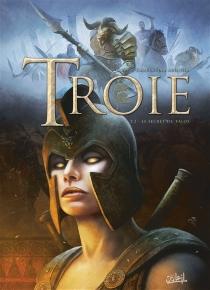 Troie - CampanellaArdisha
