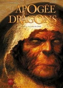 L'apogée des dragons - Corbeyran
