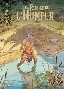 Les fables de l'Humpur - Pierre Bordage