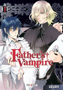 Father's vampire - KotaroKobayashi