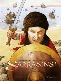 Sarrasins ! - LucaBlengino