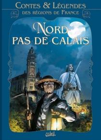 Contes et légendes des régions de France - FabriceDavid