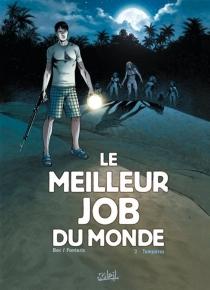 Le meilleur job du monde - ChristopheBec