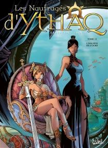 Les naufragés d'Ythaq - ChristopheArleston