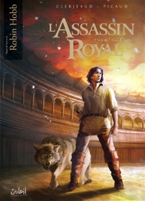 L'assassin royal - Jean-Luc Clerjeaud