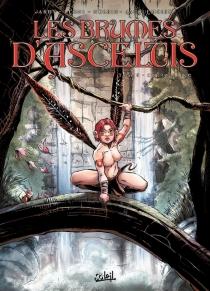Les brumes d'Asceltis - NicolasJarry