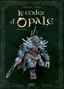Le codex d'Opale - ChristopheArleston