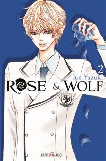 Rose et wolf - JunYuzuki