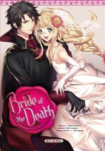 Bride of the death - RyoFujiwara