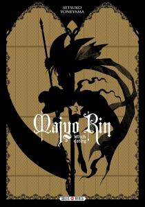 Majyo Rin : witch dating - SetsukoYoneyama
