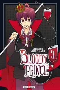 Bloody prince - MidoriMurasaki