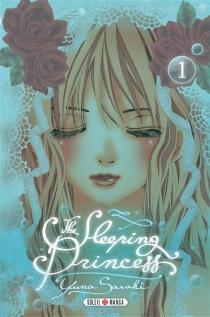 The sleeping princess - YunaSasaki