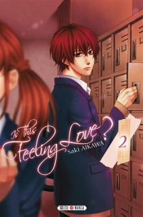 Is this feeling love ? - Saki Aikawa